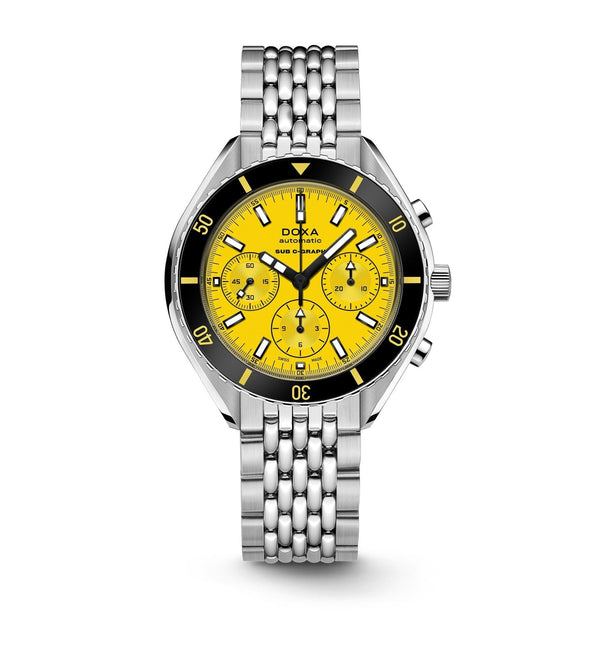 Divingstar - DOXA Watches US