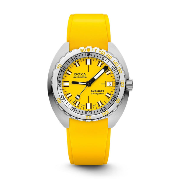 Divingstar - DOXA Watches