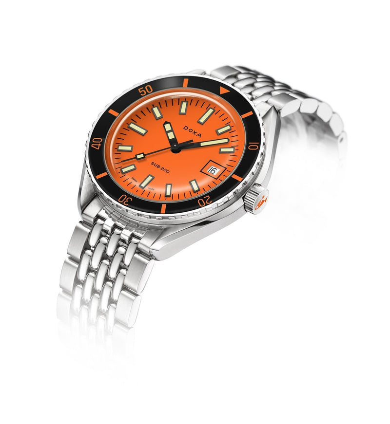 Professional - DOXA Watches