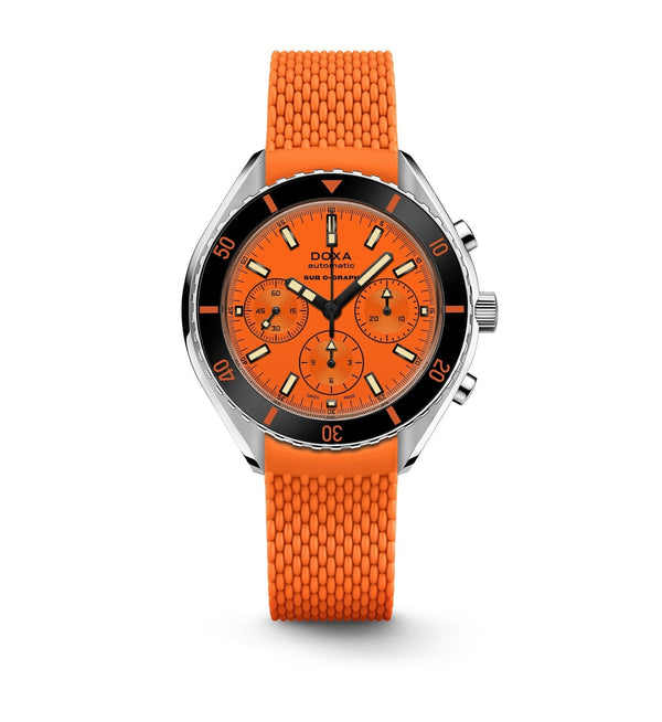 Professional - DOXA Watches US