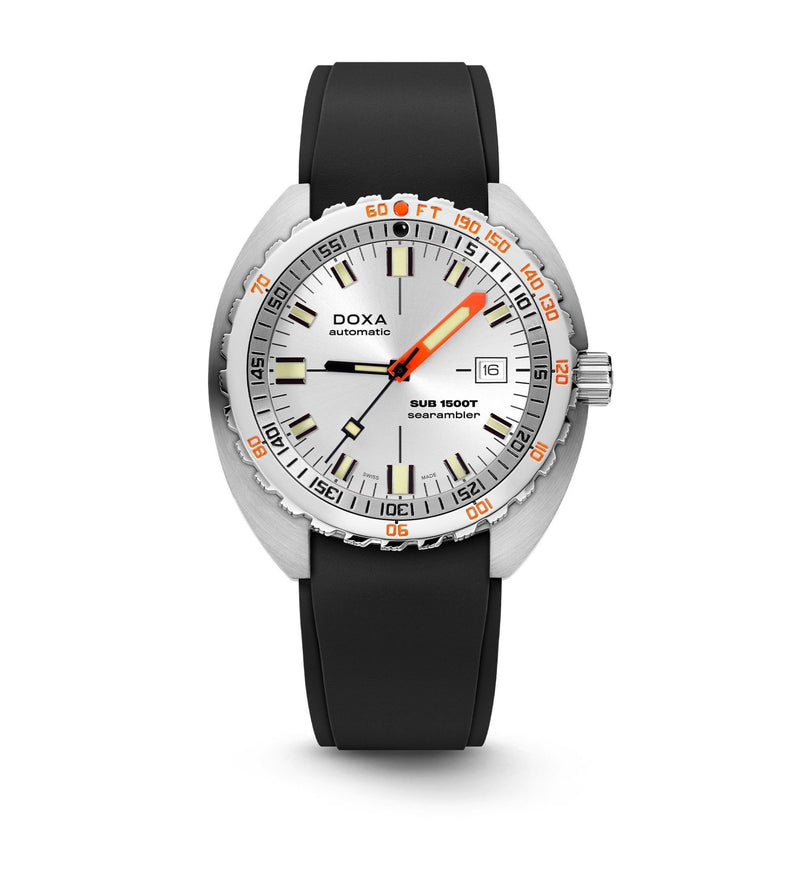 Searambler - DOXA Watches