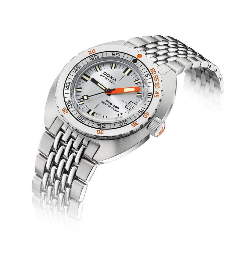 Searambler - DOXA Watches US
