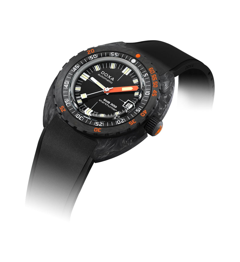 Sharkhunter - DOXA Watches US