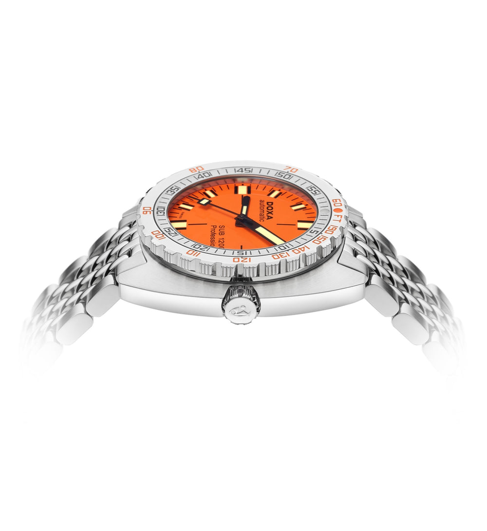 SUB 1200T - DOXA Watches