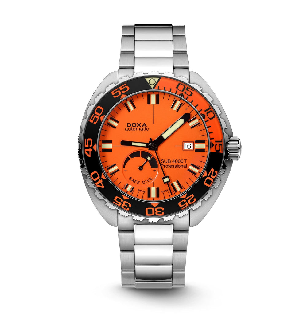 SUB 4000T - DOXA Watches