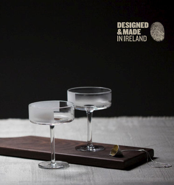 Front Cover of Designed & Made in Ireland