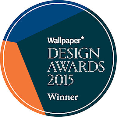 Wallpaper* Design Award Win