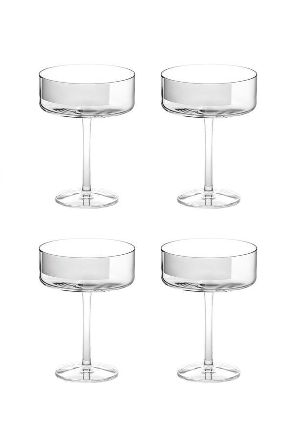 Cocktail Glass I (Set of 4)