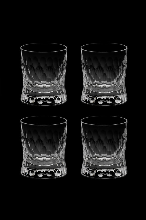 Whiskey Glass I (Set of 4)