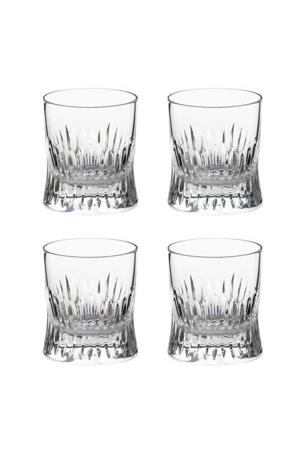 Whiskey Glass II (Set of 4)