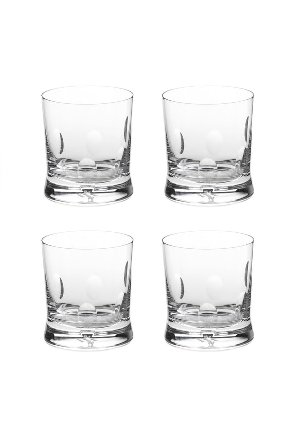 Whiskey Glass III (Set of 4)