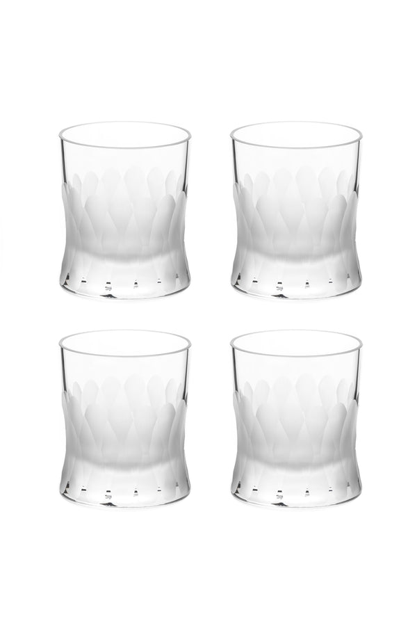 Whiskey Glass IV (Set of 4)