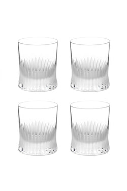 Whiskey Glass V (Set of 4)