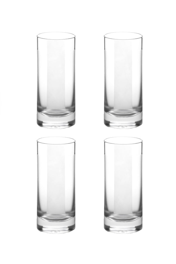 High Glass I (Set of 4)