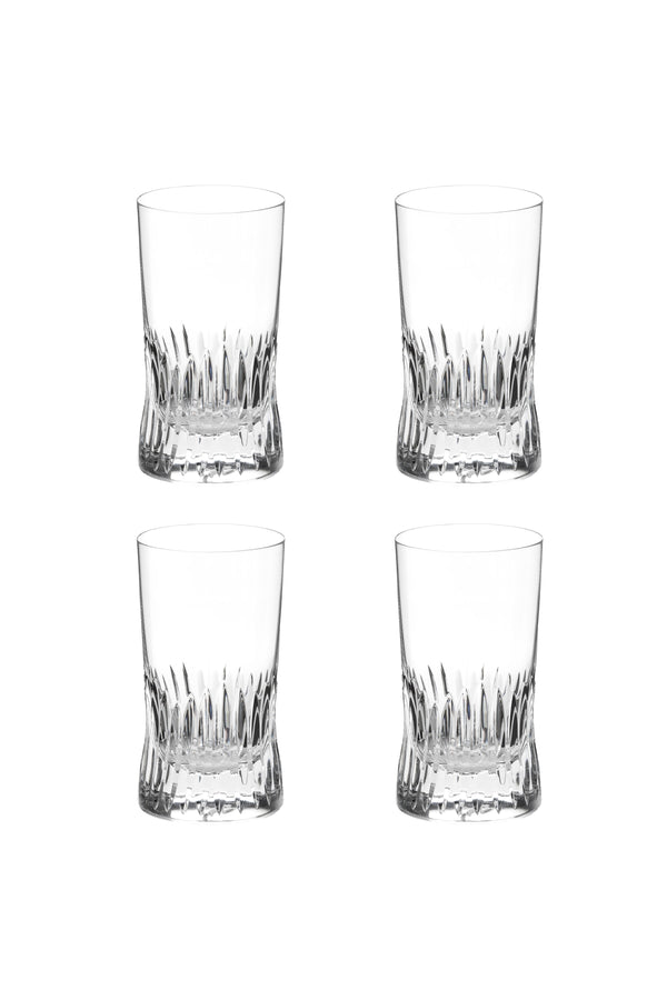 Large Tumbler Glass II (Set of 4)