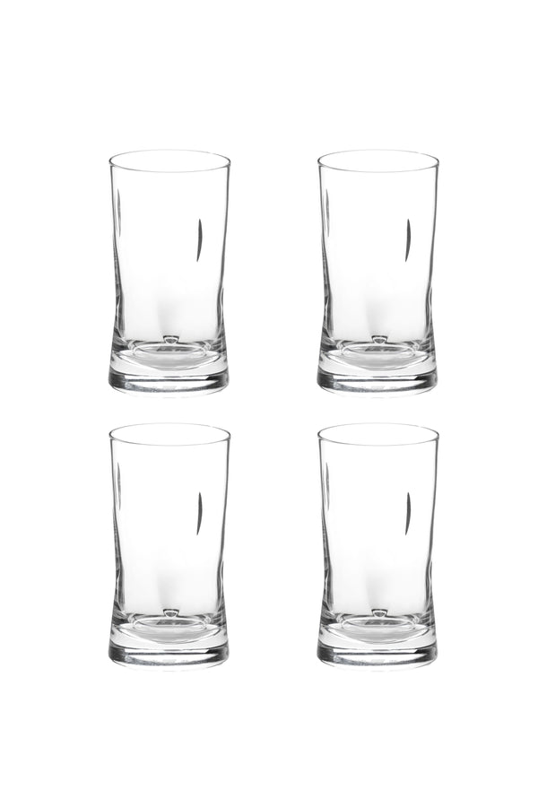 Large Tumbler Glass III (Set of 4)