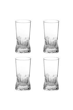 Small Glass II (Set of 4)