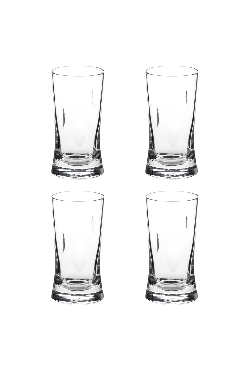 Small Glass III (Set of 4)