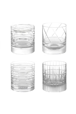 Tumbler III,IV,V,VI (Set of 4)