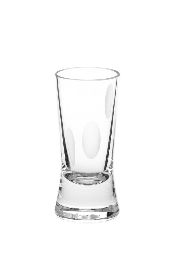 Small Glass VI