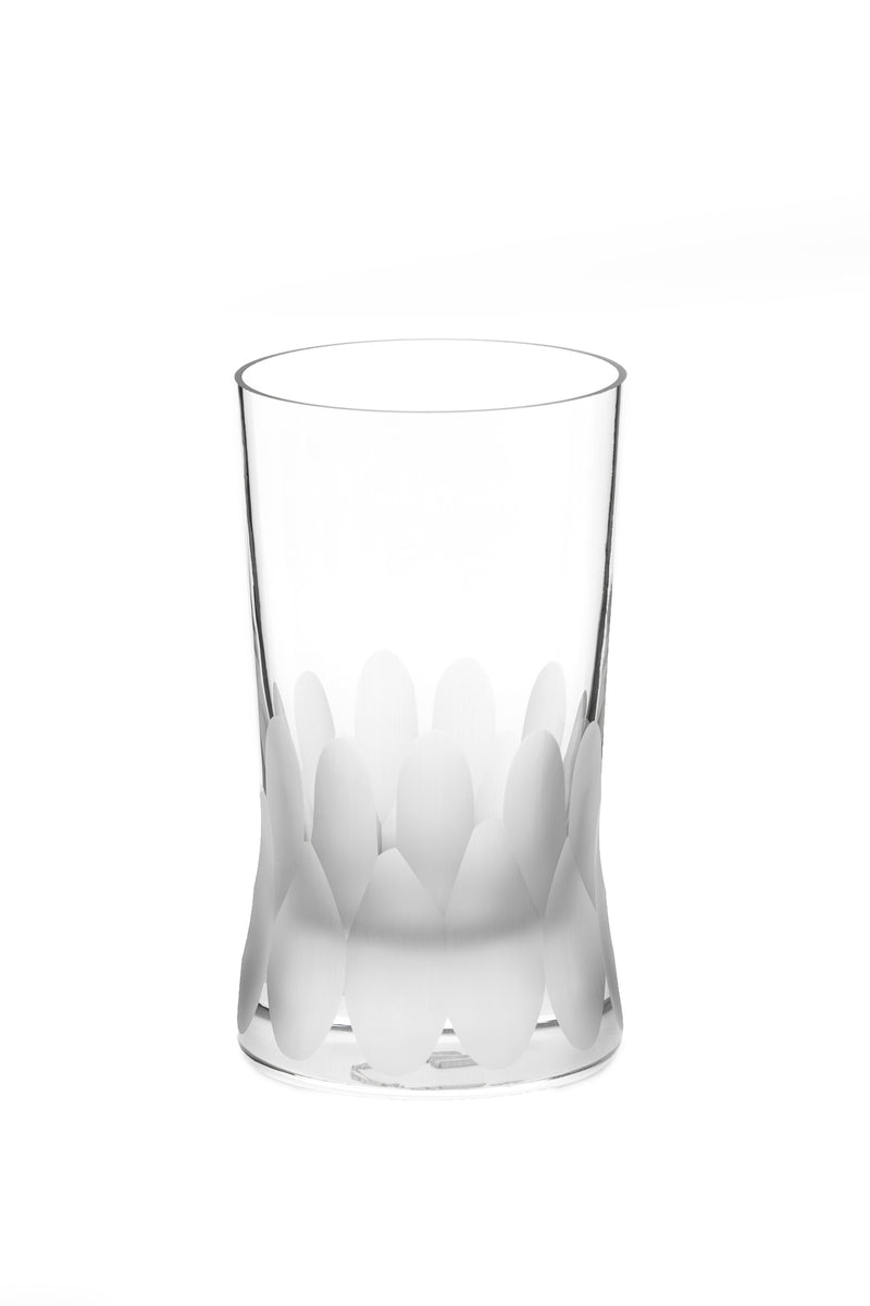 Large Tumbler Glass IV