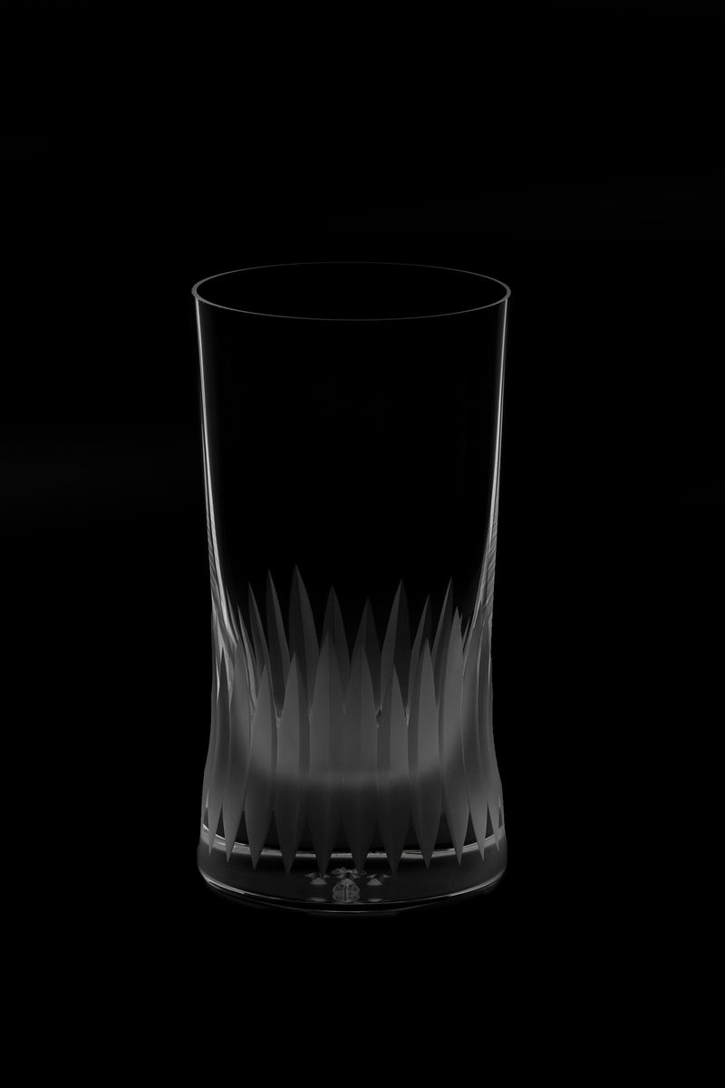 Large Tumbler Glass V