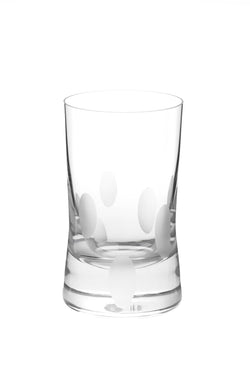 Large Tumbler Glass VI