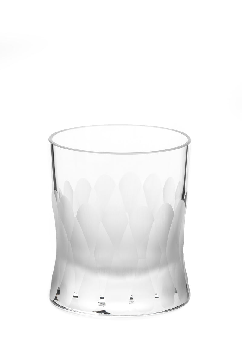 Whiskey Glass IV