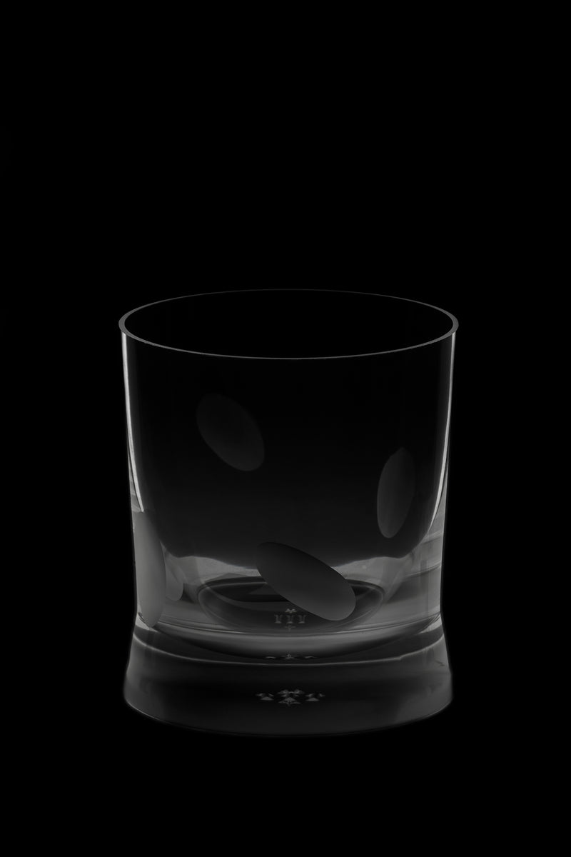 Whiskey Glass VI