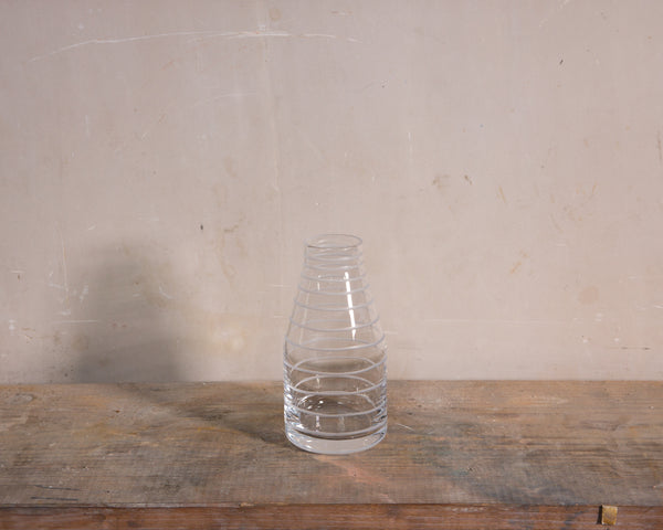 Hand Drawn Glass