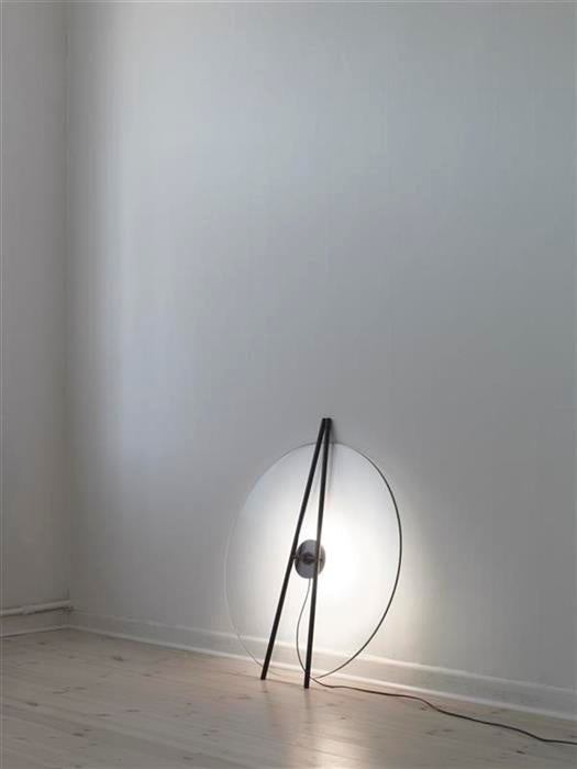 Secant Floor Light