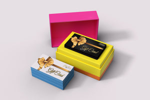 Gift Card - Beahive Boutique