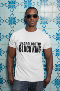 Unapologetic Black King
