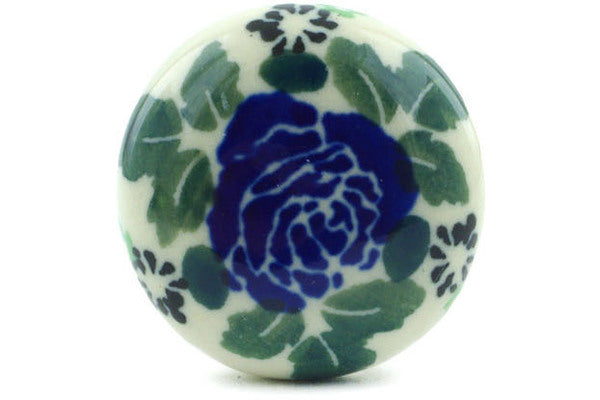 Drawer knob 1-3/8 inch Impossible Rose Theme