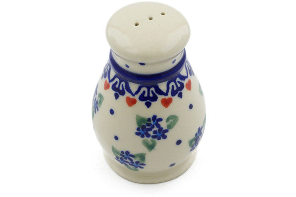 "Pepper Shaker 3"" Daisy Dollops Theme"