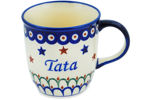 Mug 12 oz Tata-dad Theme