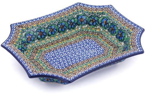 Polish Pottery Bowl 10