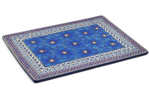 Polish Pottery Cookie Sheet 13