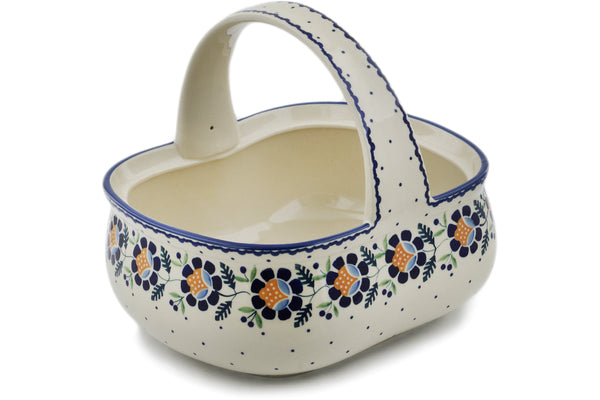 Basket with Handle 10