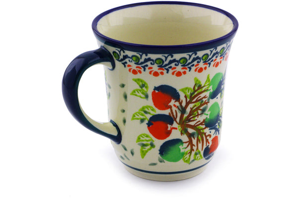 Mug 9 oz Apple Orchard Theme