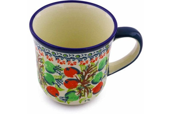 Mug 14 oz Apple Orchard Theme