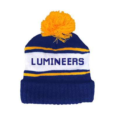 Lumineers Knit Beanie