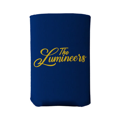The Lumineers Coozie