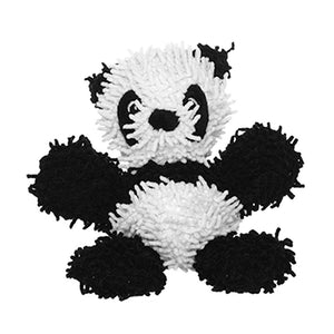 Mighty® Junior Micro Ball Panda Dog Toys 2.5 X 5.5 X 6.5 Inch