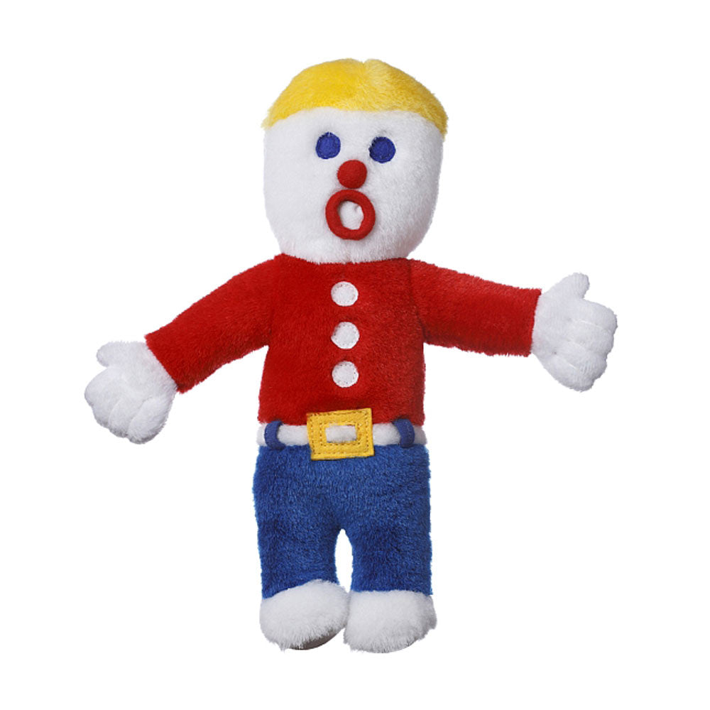 Multipet Mr. Bill® Dog Toys 10 Inch