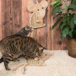 Cat Scratching Toy - Petozy