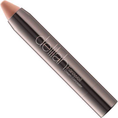 Image of delilah Beauty Delilah Farewell Cream Concealer - Almond
