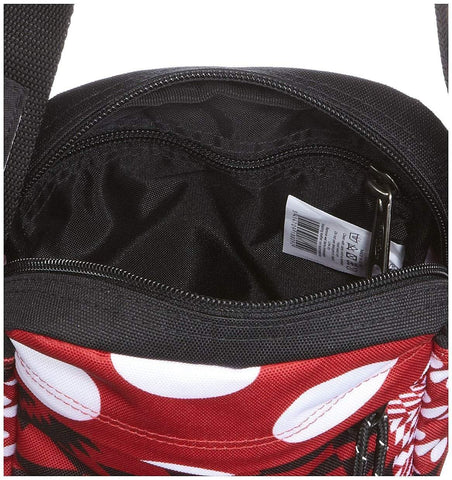 Eastpak Travel Eastpak Unisex The One Shoulder Messenger Bag - Pili Pili Blender
