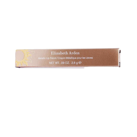 Elizabeth Arden Beauty Elizabeth Arden Metallic Lip Pencils - Pink Bikini