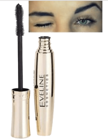 Eveline Beauty Eveline Cosmetics Celebrities Mascara